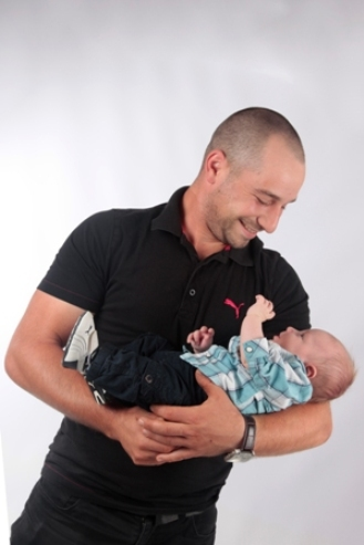 sophrologie préparation paternité Les Sables d'Olonne